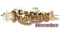Nomads Adventure Quest