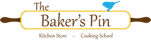 The Baker's Pin