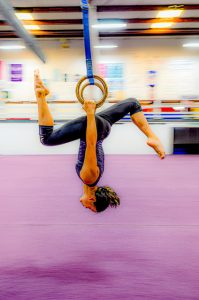 Hampshire Gymnastics School