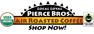 Pierce Bros Coffee Roasters® – Fogbuster®