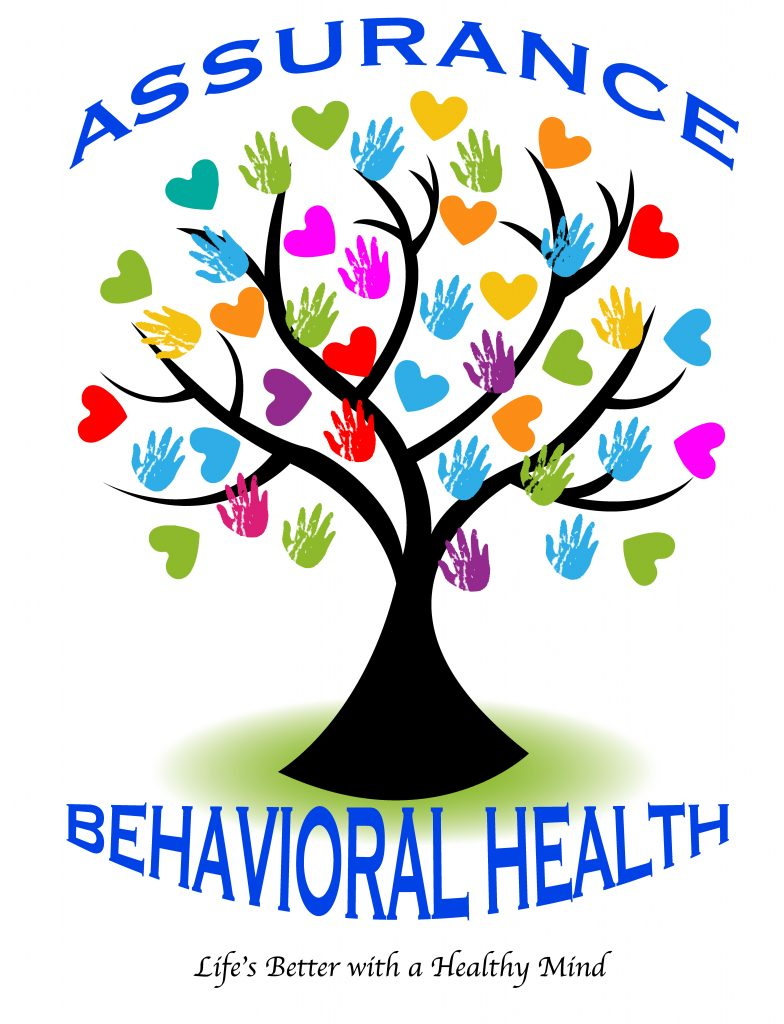 Assurance Behavioral Health LOGO