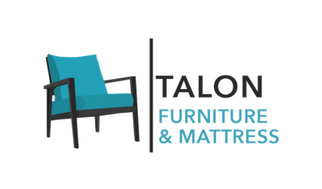 Business Card_Talon Furniture & Mattress