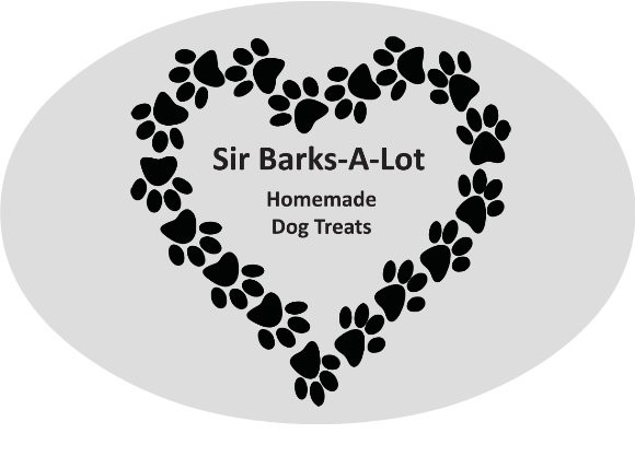 LOGO Sir Barks