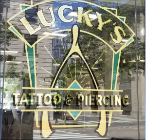 Lucky's Tattoo and Piercing