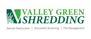 Valley Green Shredding