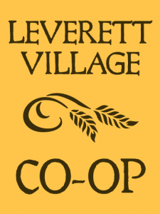 Leverett Village Co-op