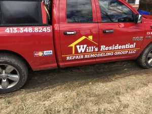 Will's Residential Repair Remodeling