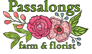 Passalongs Flower Farm and Florist