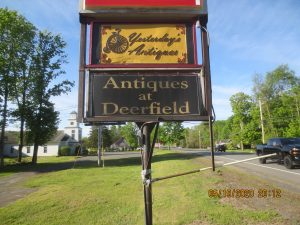 Antiques At Deerfield