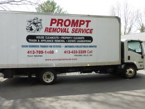 Prompt Removal Service