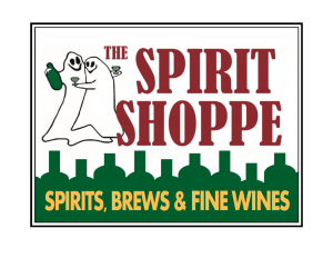 The Spirit Shoppe – Gill