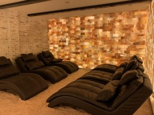 Enisde's Salt Therapy Spa